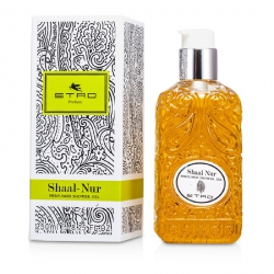 Shaal-Nur Perfumed Shower Gel