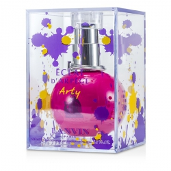 Eclat D'Arpege Eau De Parfum Spray (Arty Limited Edition)