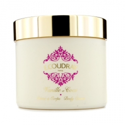 Vanille & Coco Perfumed Body Cream (New Packaging)