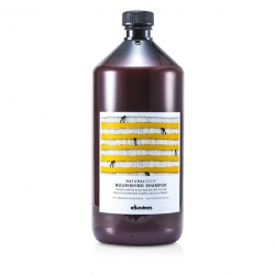 Natural Tech Nourising Shampoo (For Dehydrated Scalp and Dry, Brittle Hair)