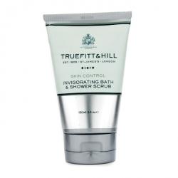 Skin Control Invigorating Bath & Shower Scrub (Travel Tube)