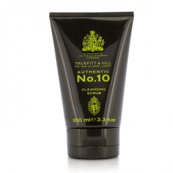 Authentic No.10 Cleansing Scrub