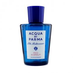 Blu Mediterraneo Fico Di Amalfi Vitalizing Shower Gel (New Packaging)