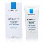 Effaclar Mat Daily Moisturizer (New Formula, For Oily Skin)