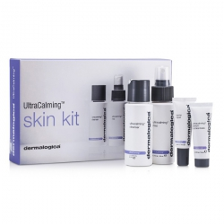 UltraCalming Skin Kit: Cleanser + Mist + Barrier Repair + Serum Concentrate
