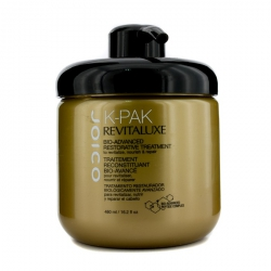 K-Pak RevitaLuxe Bio-Advanced Restorative Treatment (To Revitalize, Nourish & Repair)