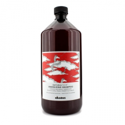 Natural Tech Energizing Shampoo (For Scalp & Fragile, Thinning Hair)