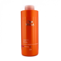 Enrich Moisturizing Conditioner For Dry & Damaged Hair (Fine/Normal)