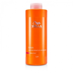 Enrich Moisturizing Shampoo For Dry & Damaged Hair (Normal/Thick)