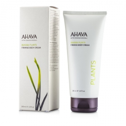 Deadsea Plants Firming Body Cream