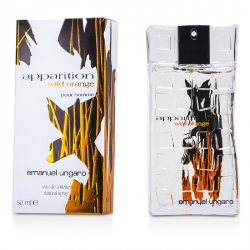 Apparition Wild Orange Eau De Toilette Spray