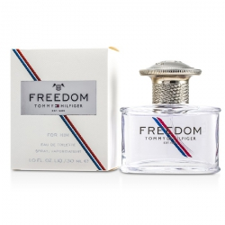 Freedom Eau De Toilette Spray
