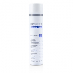 Professional Strength Bos Revive Volumizing Conditioner (For Visibly Thinning Non Color-Treated Hair)