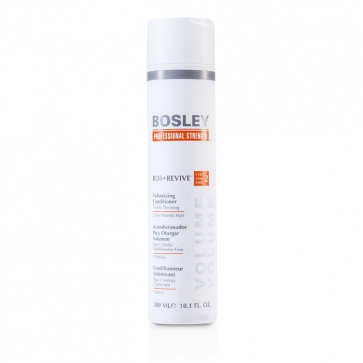Professional Strength Bos Revive Volumizing Conditioner (For Visibly Thinning Color-Treated Hair)