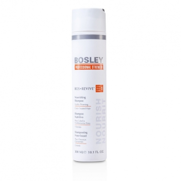 Professional Strength Bos Revive Nourishing Shampoo (For Visibly Thinning Color-Treated Hair)