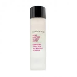 Bare Minerals Instant Waterproof Eye Makeup Remover