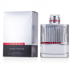 Luna Rossa Eau De Toilette Spray