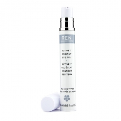 Active 7 Radiant Eye Gel