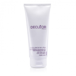 Excellence De L'Age Youth Revealing Body Cream (Salon Product)