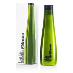 Silk Bloom Restorative Shampoo (For Damaged Hair)