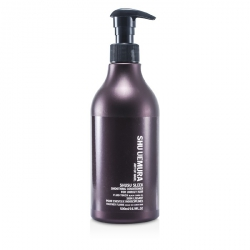 Shusu Sleek Smoothing Conditioner (For Unruly Hair) (Salon Product)