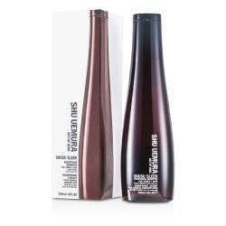 Shusu Sleek Smoothing Shampoo (For Unruly Hair)