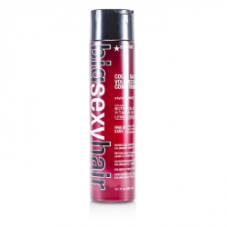 Big Sexy Hair Color Safe Weightless Moisture Volumizing Conditioner (For Flat, Fine, Thick Hair)