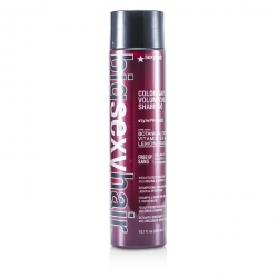 Big Sexy Hair Color Safe Weightless Moisture Volumizing Shampoo (For Flat, Fine, Thick Hair)