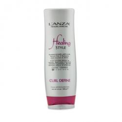 Healing Style Curl Define
