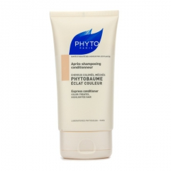 PhytoBaume Color Protect Express Conditioner (For Color-Treated, Highlighted Hair)