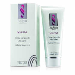Solutive Vitalizing Body Cream