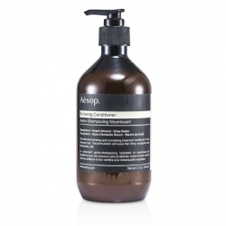 Nurturing Conditioner (For Dry, Stressed or Chemically Treated Hair)
