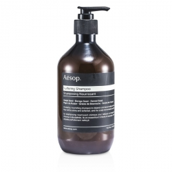 Nurturing Shampoo (Cleanse and Tame Belligerent Hair)