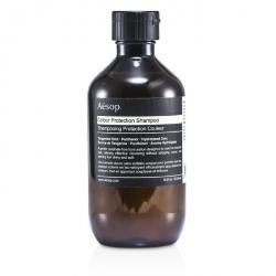 Шампунь для Защиты Цвета Волос (для Окрашенных Волос)