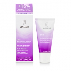 Iris Hydrating Facial Lotion For Normal To Combination Skin
