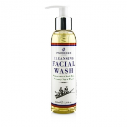 Cleansing Facial Wash
