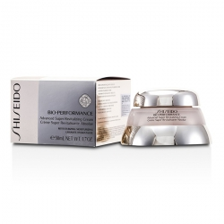 Bio Performance Advanced Super Revitalizing Cream