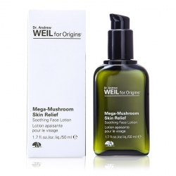 Dr. Andrew Mega-Mushroom Skin Relief Soothing Face Lotion