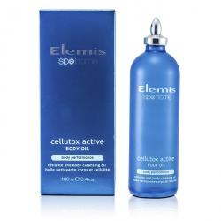 Cellutox Active Body Oil