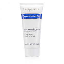 Competence Anti-Age Hand Cream (Dry Skin)