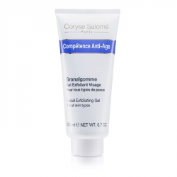 Competence Anti-Age Facial Exfoliating Gel