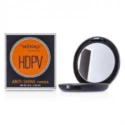 HDPV Anti-Shine Powder - D (Dark)