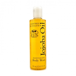 Jojoba Oil Moisturising Body Wash