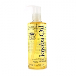 Jojoba Oil Conditioning Hand Wash