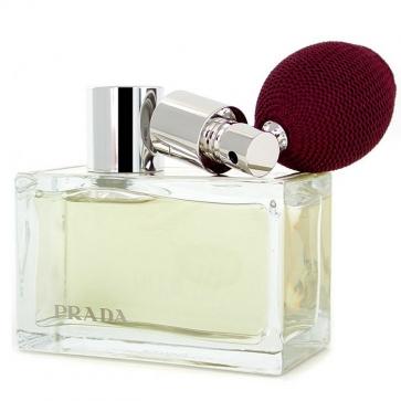 Amber Eau De Parfum Deluxe Refillable Spray
