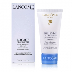 Bocage Deodorant Creme Onctueuse