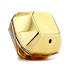 Lady Million Absolutely Gold Pure Perfume Spray