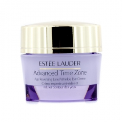 Advanced Time Zone Age Reversing Line/ Wrinkle Eye Cream