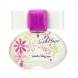 Incanto Lovely Flower Eau De Toilette Spray