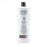 Система 4 Уход за Кожей Головы Кондиционер для Тонких, Химически Обработанных, Заметно Редеющих Волос